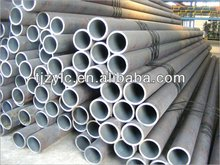 Q235b steel pipe schedule 40 seamless carbon steel pipe