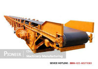 HOT SALE IRON ORE DRESSING EQUIPMENT/BELT CONVEYOR FOR SALE