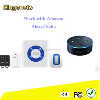 Factory Supply Smart Wifi Cloud Home