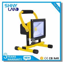 china high waterproof level powerful solar lamp outdoor rechargeable cheap ip65 led searchlight