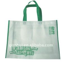 Clear hot sale economy shopping bag