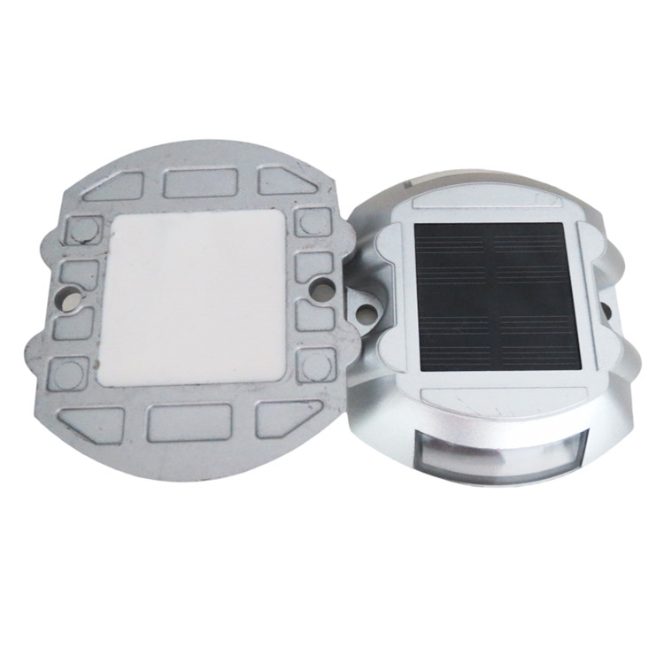 2017 New Arrival new aluminium solar road stud With Good Service