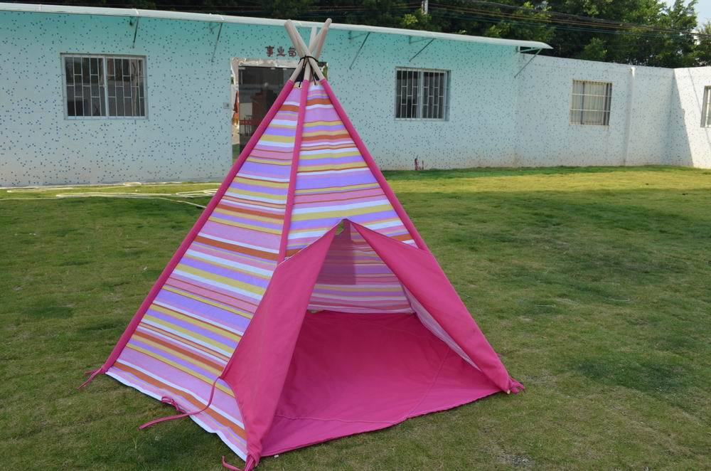 china canvas camping children teepee indian tents buy