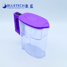 BLUETECH Domestic Alkaline water jug/Water filter pitcher/Water filter jug with 2L capacity