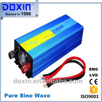 2500w tbe pure sine wave inverter 150w~3000w off grid used solar power