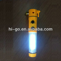 Led Warning Light Multifunction Car Emergency