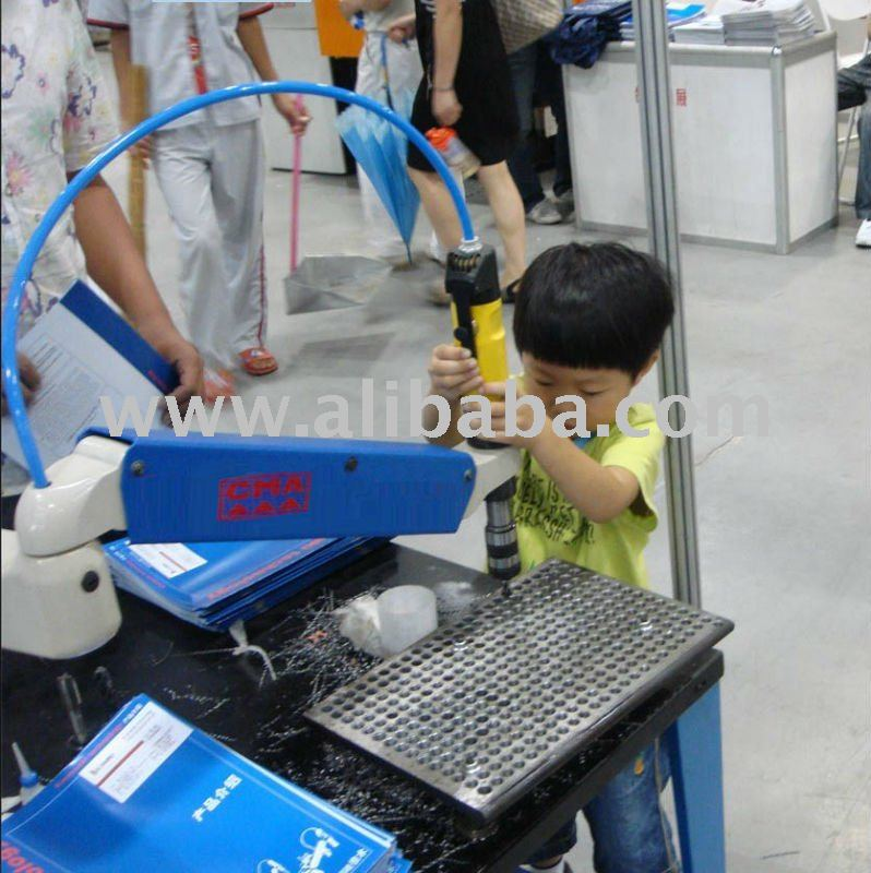 CMA Pneumatic Tapping Machine Flexible Arm