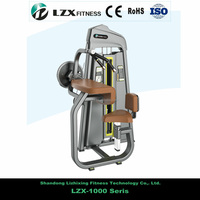 LZX 1021 Seated Tricep Fiat High