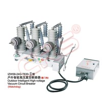 Environmental Cheap Promotional Outdoor High Voltage Dz47-63 Circuit Breaker