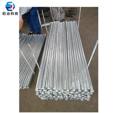 Low price 1500mm Dia42 coal mining roofing bolt /friction Lok bolt for underground supporting