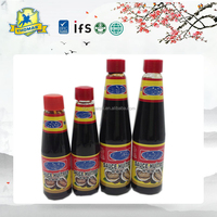 New listing custom oyster sauce from factory