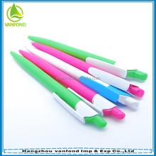 New design pretty customized promotion pen for office /school/corporate