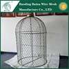 2017 alibaba China stainless steel bird cage wire mesh