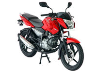 BAJAJ PULSAR MOTORCYCLE SPARE PARTS