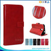 New Product Flip Leather Cover Case For ZTE Uhura N817, For ZTE N817 Case, For ZTE Uhura Case