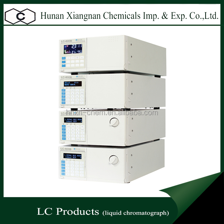 HOT SALE Manufactory Cheap price HPLC system