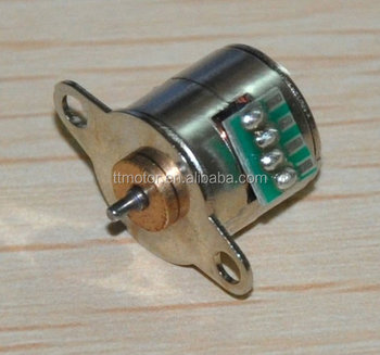 10 mm stepper motor can match toy planetary gear box