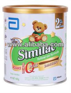 Similac Follow-on Lutein (400g)