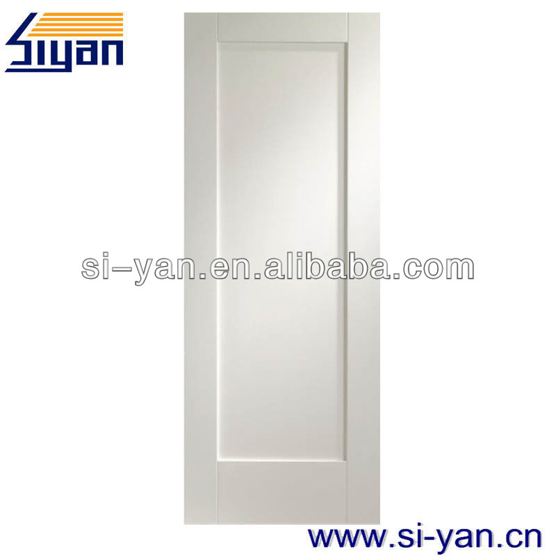 small cheap unfinished closet doors