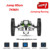 2018 hot sale gyroscope system mini battle parrot Jett jumping rc quadcopter in open space with hd camera and 2.4GHz