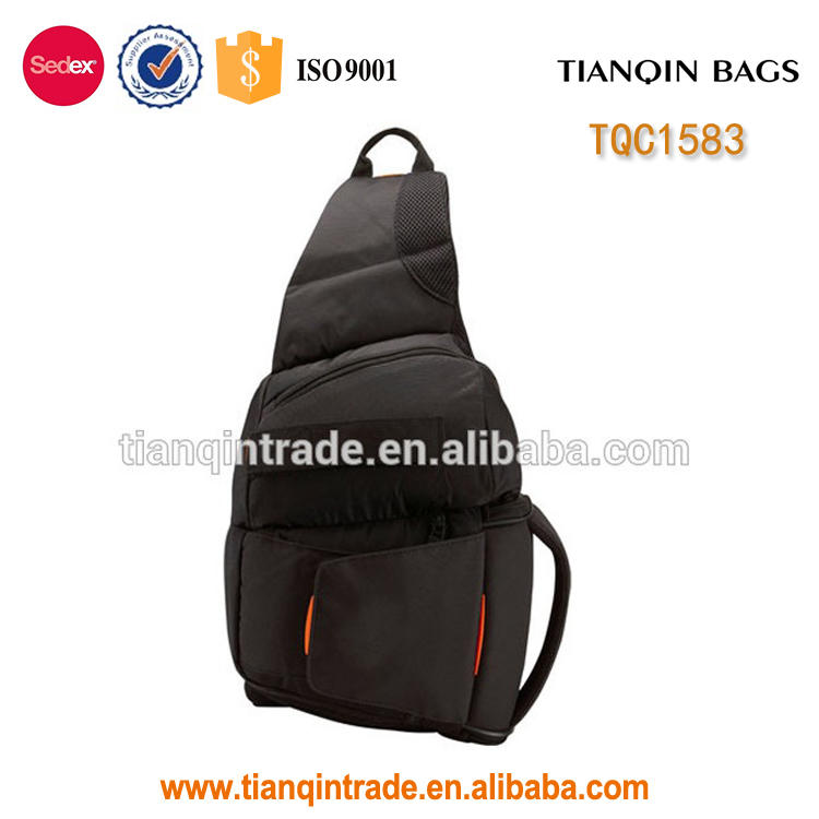 Wholesale Jacquard dslr slr camera bag