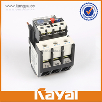Made in China ac contactor overload relay,relay for lc1d contactor