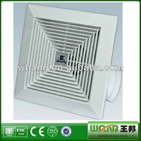 Home Use Kitchen Exhaust Fan With Light