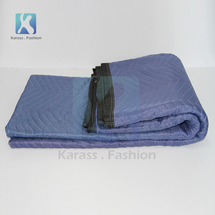 Wholesale Waterproof Furniture furniture nonwoven moving blanket pad