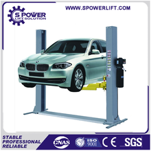 CE car service station equipment used hydraulic power unit auto lift