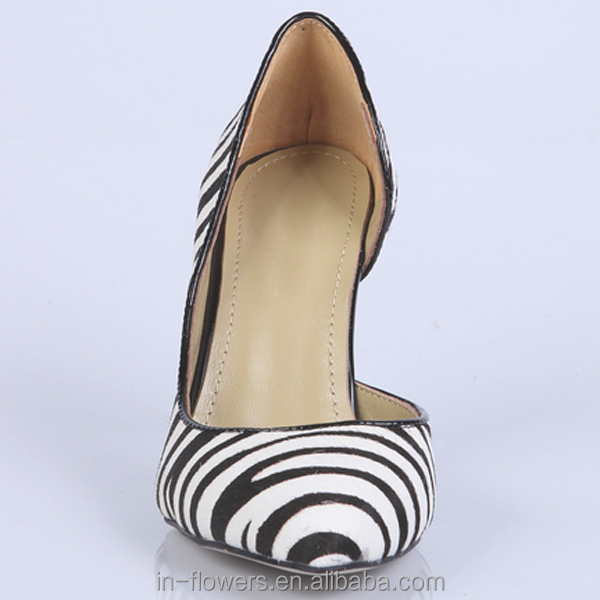 OEM ODM Very high heel big size custom brand sexy stiletto shoes wholesale stilettos from China