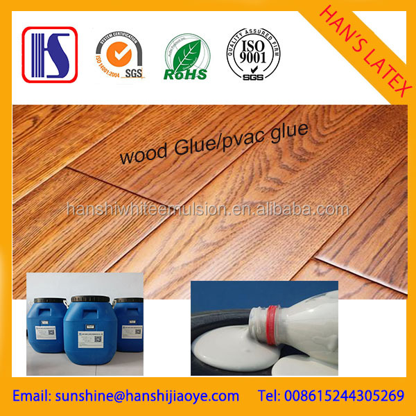 PVAC White Adhesive Glue for Wood craft /white glue use for assembly, stitching, finger joint working