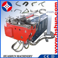 HS-SB-219NC OEM hot-sale tricycle square pipe bending machine