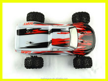 Fast Brushless 1/18 scale rc buggy car toy