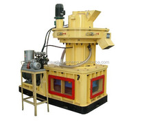 CS 2015 firewood hardwood softwood waste pellet mill biomass pellet machine wood pellet making machine price from China