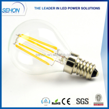 Edison LED Vintage 2W 3W 4W G45 filament led bulb e14 from china market