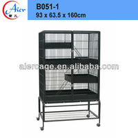 pet supplies store new design cat ferret cages sale