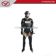 Anti-riot-gear / crowd control suit