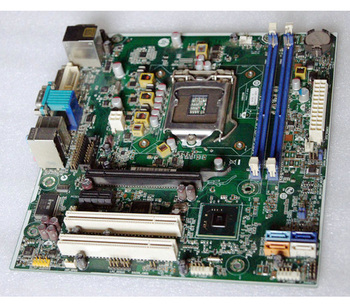 H61 Motherboard for HP PRO 3330MT 3380M 660512-001