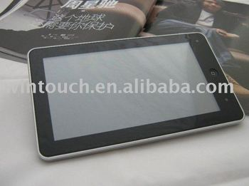 WINPAD B07 inch smart design touch tablet pc