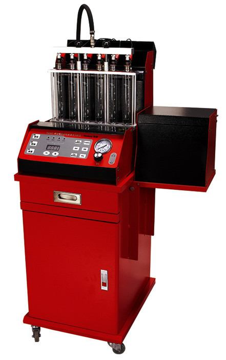 Best selling items BC-6C high pressure automobile ultrasonic fuel injector tester and cleaner