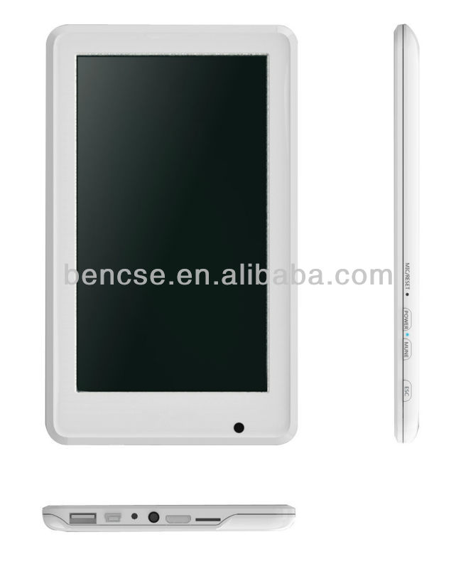 hot sale 7 inch tablet pc korea,Dual core 1.6Ghz,1G RAM,16G SSD