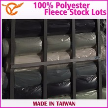 100% Polyester Fleece For Toilet Seat Cover Cloth In Stock