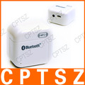 ESER H-266 Bluetooth Music Receiver w/ A2DP / NFC - White