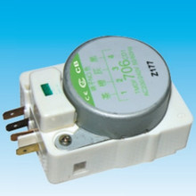 With 10 years manufacturer supply high quality electronic sankyo defrost timer