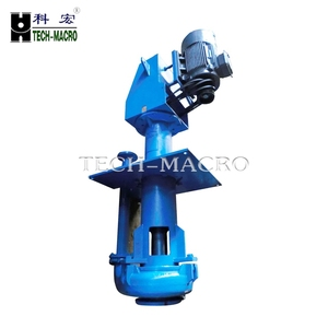 High Quality Electric Vertical Centrifugal Submersible Slurry Pump Sp(R) Price List
