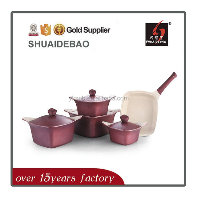 high quality cast iron enamel casserole with best and low price