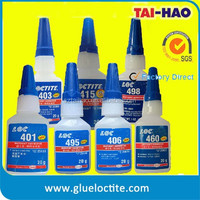 Cyanoacrylate instant glue for Metal Magnet