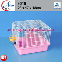 Quality assurance China pet cage rat hamster cage home