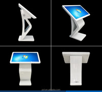 42 Inch Shopping Mall Kiosk With In built Windows or Android