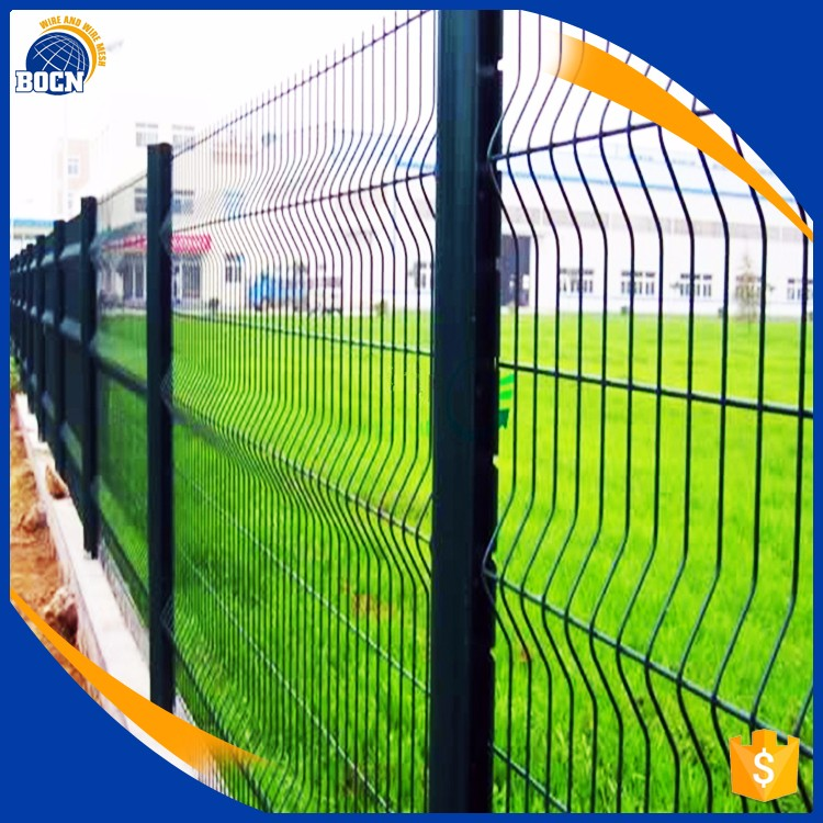 Hot Sale 3D Model chain link fencing cheap chain link fencing cheap farm fence